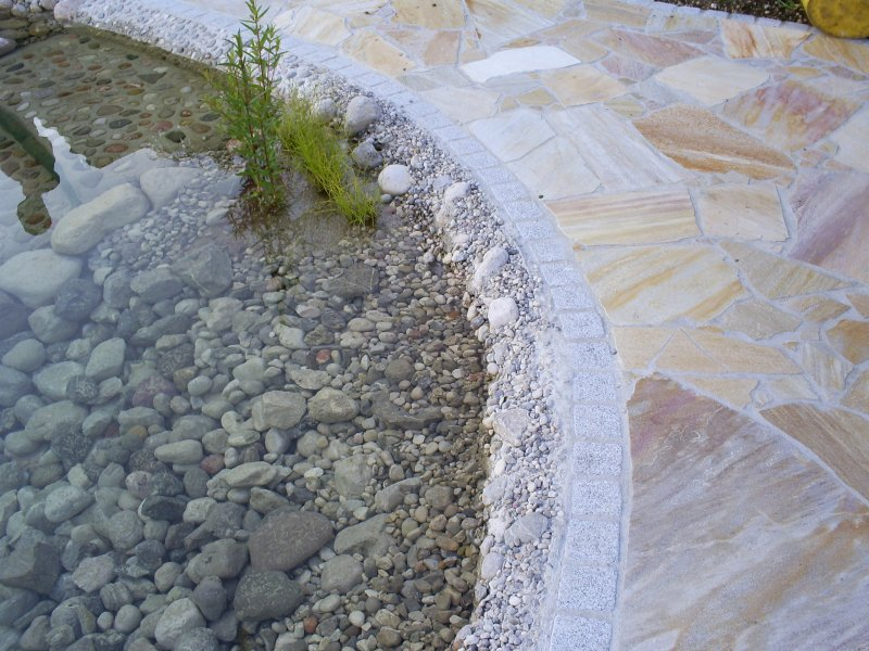 Garten Bau mit tolle stil für ihr haus ideen