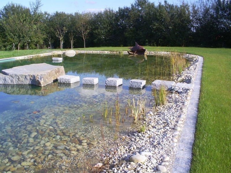 pool steine finest ber dieses projekt with pool steine